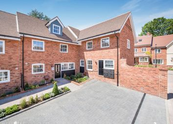 Thumbnail 3 bed terraced house for sale in Terriers Court. Amersham Road, High Wycombe