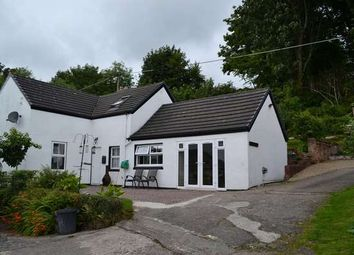 Thumbnail 3 bed cottage for sale in New Lanark, Lamlash, Isle Of Arran