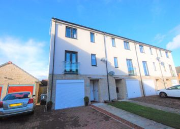 Thumbnail 4 bed town house for sale in Spencers View, Blaydon-On-Tyne
