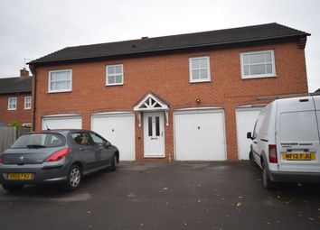 Thumbnail 2 bed flat to rent in Gambrell Avenue, Whitchurch, Shropshire