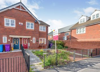 3 bed semi-detached house for sale in Lysander Close, Everton, Liverpool L6
