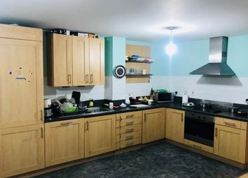 Thumbnail 2 bed flat to rent in Aspect Court, Elmwood Lane, Leeds City Centre