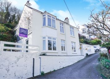 4 bed detached house for sale in Downs View, Looe PL13