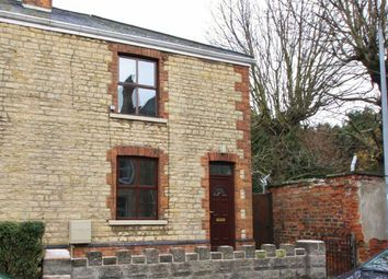 Thumbnail 2 bed property for sale in High Street, Winterton, Scunthorpe