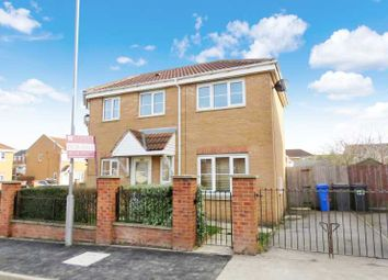 Thumbnail 3 bedroom semi-detached house for sale in Windy House Lane, Sheffield