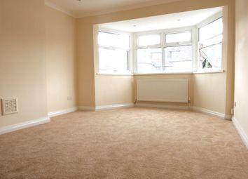 Thumbnail 3 bed flat to rent in Hoop Lane, Golders Green, London