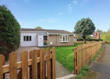 Thumbnail 2 bed terraced bungalow for sale in Capel St. Mary, Ipswich