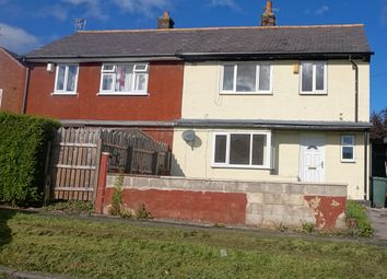Thumbnail 3 bed semi-detached house for sale in Staveley Road, Keighley