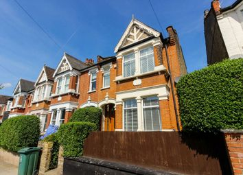 Thumbnail 2 bed end terrace house for sale in Selwyn Avenue, London