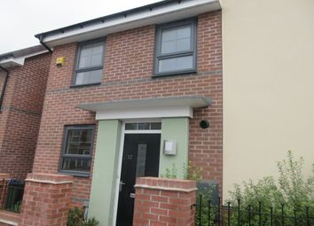 Thumbnail 2 bed semi-detached house to rent in Unett Street, Smethwick