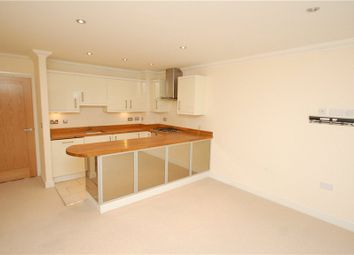 Thumbnail 2 bed flat for sale in Merrow Heights, 253 Epsom Road, Guildford