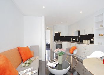 Thumbnail 1 bed flat to rent in Warwick Square, Pimlico