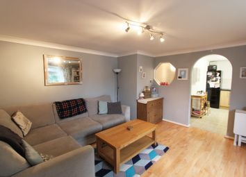Thumbnail 2 bed flat for sale in Locks Crescent, Hove