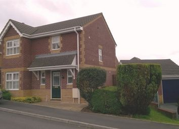 Thumbnail 3 bed detached house for sale in 96 Maes Ty Gwyn, Llangennech, Llanelli, Carmarthenshire