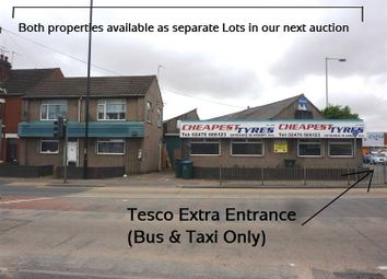 Thumbnail Retail premises for sale in 1167 Foleshill Road, Foleshill, Coventry, West Midlands