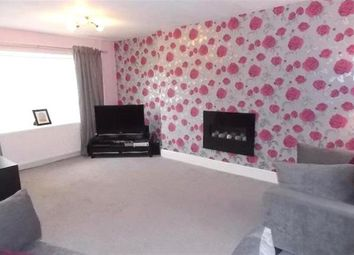 Thumbnail 3 bed terraced house to rent in Sandiacres, Jarrow