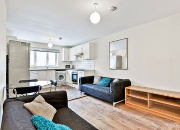 Thumbnail 3 bed flat to rent in Ambassador Square, London