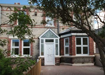 Thumbnail 3 bed end terrace house for sale in Woodbine Road, Newcastle Upon Tyne, Tyne And Wear