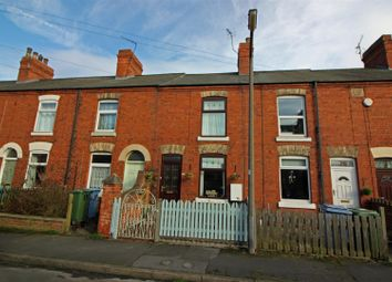 Thumbnail 2 bed terraced house for sale in Richard Street, Retford