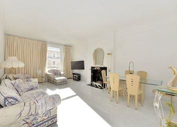 Thumbnail 2 bed flat for sale in Elvaston Place, South Kensington, London
