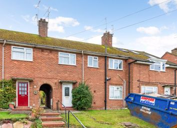 3 bed terraced house for sale in Ryecroft Road, Chesham HP5