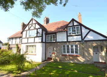 2 bed maisonette for sale in Dunnings Road, East Grinstead RH19