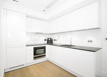 Thumbnail 1 bed flat to rent in Kensington High Street, London
