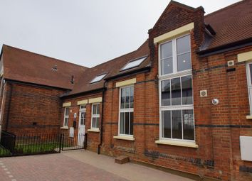 Thumbnail 2 bedroom terraced house for sale in 4F, Hinguar Street, Shoeburyness, Southend-On-Sea