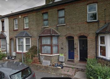 Thumbnail 2 bed flat to rent in 2 Victoria Rd Uxbridge, London