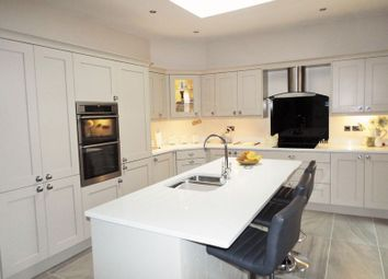 Thumbnail 2 bed bungalow for sale in Lyncroft Road, North Shields