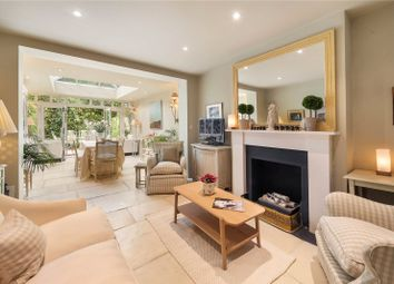 4 bed terraced house for sale in Walton Street, London SW3