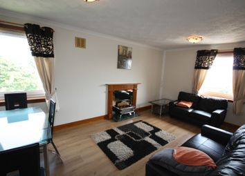 Thumbnail 1 bed flat to rent in Castleton Way, Aberdeen