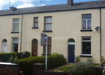 Thumbnail 2 bed terraced house for sale in Partington Street, Rochdale, Greater Manchester.