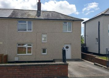 Thumbnail 3 bed semi-detached house for sale in Eighth Avenue, Llay, Wrexham