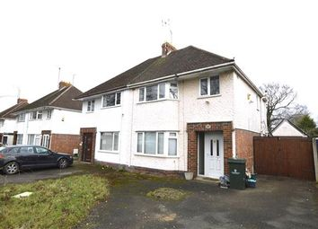 Thumbnail 3 bed semi-detached house for sale in 139 Brooklyn Road, Cheltenham, Gloucestershire