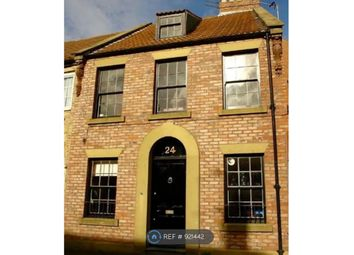 Thumbnail 4 bed end terrace house to rent in Percy Street, North Shields