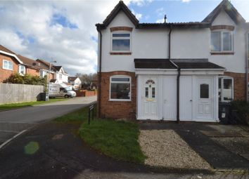 2 bed end terrace house for sale in Kimbolton Close, Freshbrook, West Swindon SN5