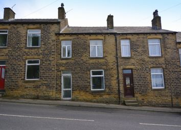 Thumbnail 3 bed terraced house for sale in Knowle Lane, Meltham, Holmfirth