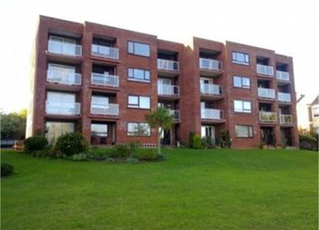 Thumbnail 2 bedroom flat to rent in Ardenny Court, 24 Douglas Avenue, Exmouth, Devon.