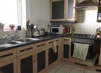 Thumbnail 1 bed flat for sale in Elizabeth Court, London