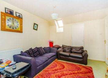 Thumbnail 1 bedroom flat for sale in Vulcan Way, Islington