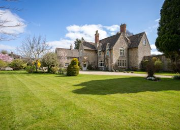 Thumbnail 7 bed semi-detached house for sale in Down Ampney, Cirencester