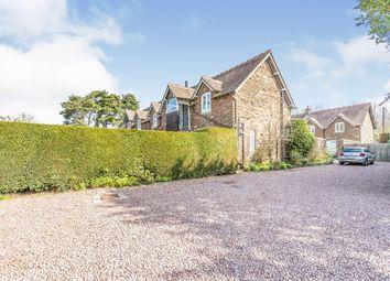 Brockington Grange View, Bredenbury, Bromyard HR7. 2 bed flat for sale