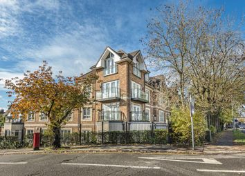 Thumbnail 2 bed flat to rent in Compass Close, Edgware