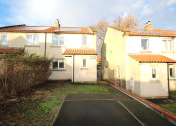 Thumbnail 2 bed semi-detached house for sale in Thorn Hill View, Glaisdale, Whitby, North Yorkshire