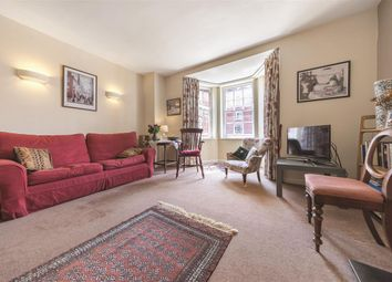 Thumbnail 2 bed flat for sale in Willow Place, London