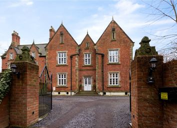 Thumbnail 5 bed detached house for sale in School Road, Hemingbrough, Selby, North Yorkshire