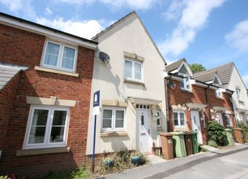 Thumbnail 2 bed town house to rent in Renaissance Gardens, Beacon Park, Plymouth