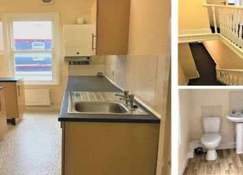 Thumbnail 1 bed flat to rent in Raby Road, Hartlepool