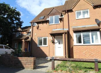 Thumbnail 2 bedroom terraced house to rent in 2 Bedroom House - With Garage, Teal Close, Bristol